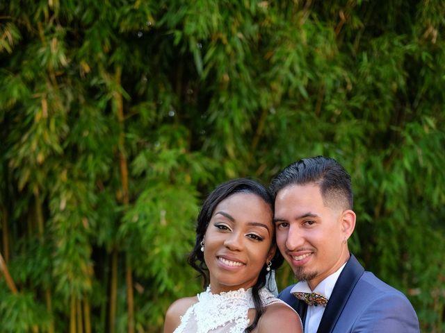 Le mariage de Jean Brice et Mélanie à Combs-la-Ville, Seine-et-Marne 133