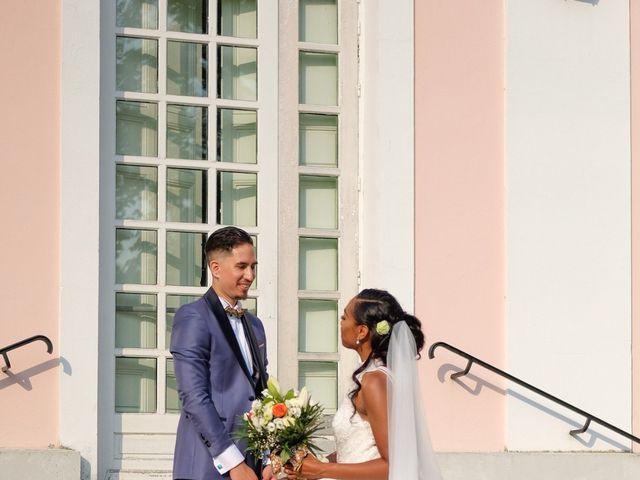 Le mariage de Jean Brice et Mélanie à Combs-la-Ville, Seine-et-Marne 136