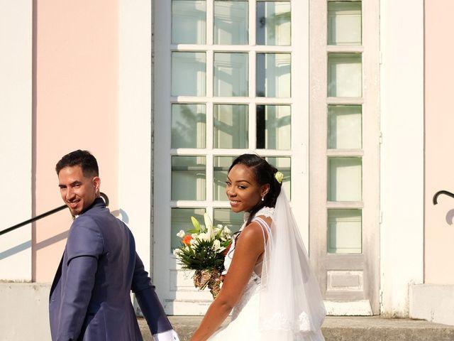 Le mariage de Jean Brice et Mélanie à Combs-la-Ville, Seine-et-Marne 137