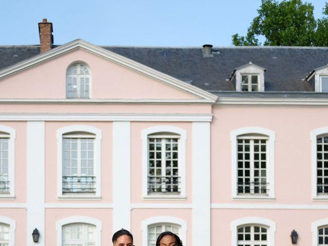 Le mariage de Jean Brice et Mélanie à Combs-la-Ville, Seine-et-Marne 140