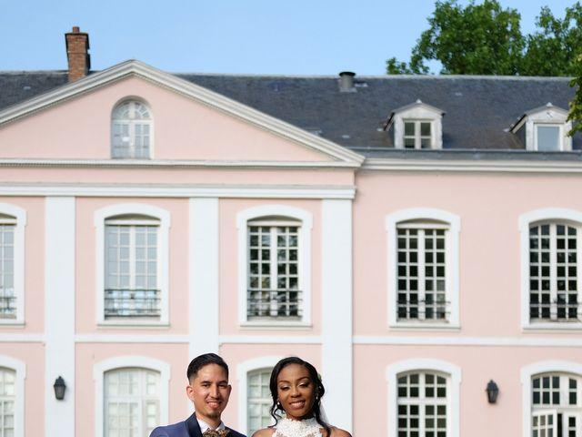 Le mariage de Jean Brice et Mélanie à Combs-la-Ville, Seine-et-Marne 141