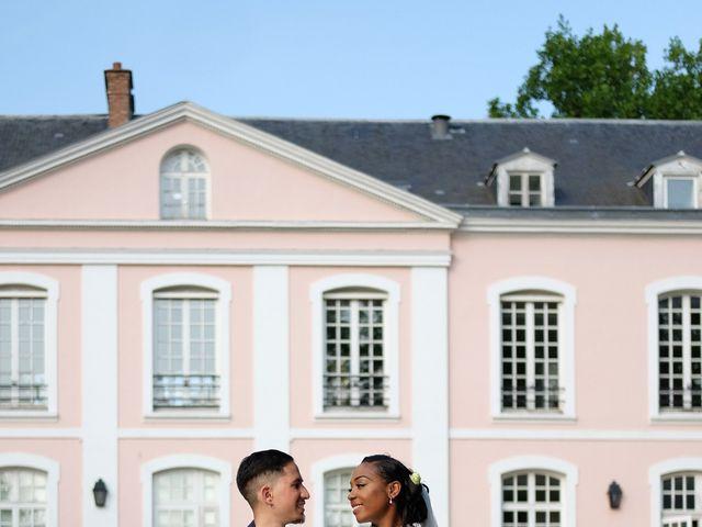 Le mariage de Jean Brice et Mélanie à Combs-la-Ville, Seine-et-Marne 142