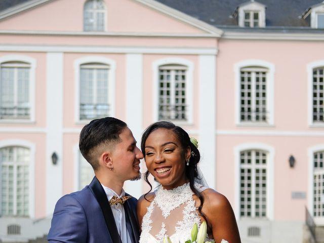 Le mariage de Jean Brice et Mélanie à Combs-la-Ville, Seine-et-Marne 145