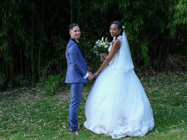 Le mariage de Jean Brice et Mélanie à Combs-la-Ville, Seine-et-Marne 149