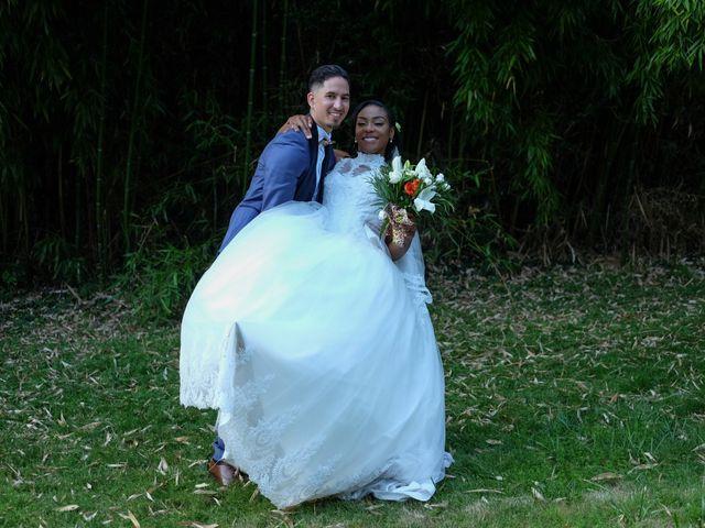 Le mariage de Jean Brice et Mélanie à Combs-la-Ville, Seine-et-Marne 151