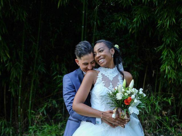 Le mariage de Jean Brice et Mélanie à Combs-la-Ville, Seine-et-Marne 155