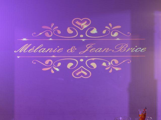 Le mariage de Jean Brice et Mélanie à Combs-la-Ville, Seine-et-Marne 160