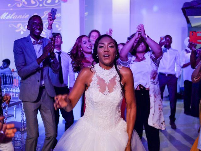 Le mariage de Jean Brice et Mélanie à Combs-la-Ville, Seine-et-Marne 201