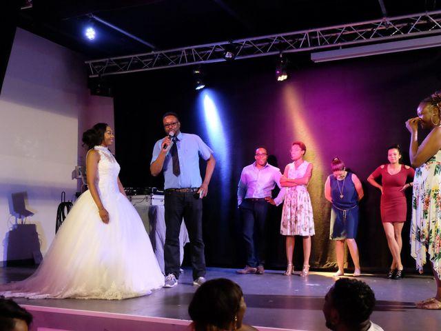 Le mariage de Jean Brice et Mélanie à Combs-la-Ville, Seine-et-Marne 204