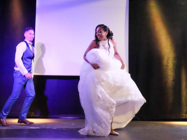 Le mariage de Jean Brice et Mélanie à Combs-la-Ville, Seine-et-Marne 215