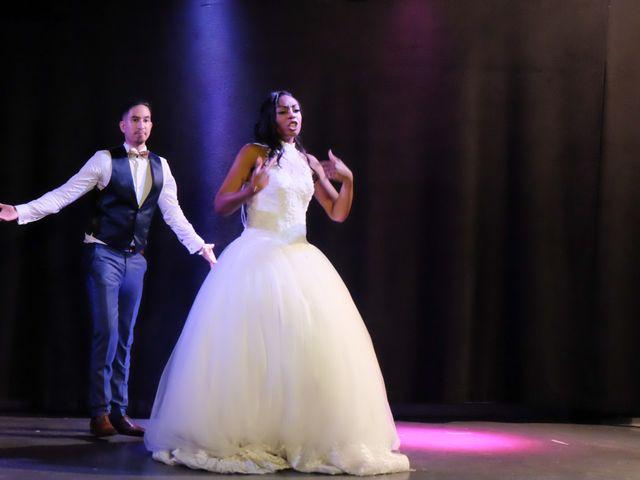 Le mariage de Jean Brice et Mélanie à Combs-la-Ville, Seine-et-Marne 218