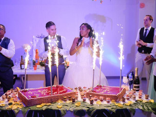 Le mariage de Jean Brice et Mélanie à Combs-la-Ville, Seine-et-Marne 223