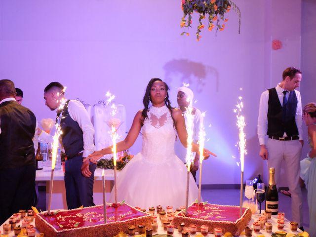 Le mariage de Jean Brice et Mélanie à Combs-la-Ville, Seine-et-Marne 224