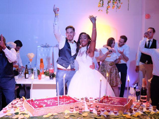 Le mariage de Jean Brice et Mélanie à Combs-la-Ville, Seine-et-Marne 225