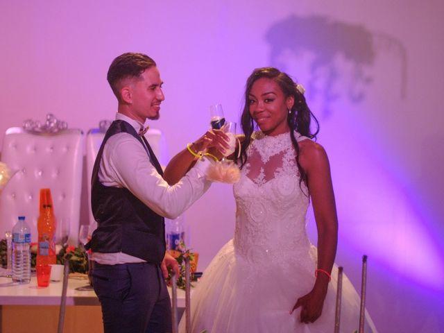 Le mariage de Jean Brice et Mélanie à Combs-la-Ville, Seine-et-Marne 231