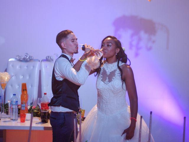 Le mariage de Jean Brice et Mélanie à Combs-la-Ville, Seine-et-Marne 232