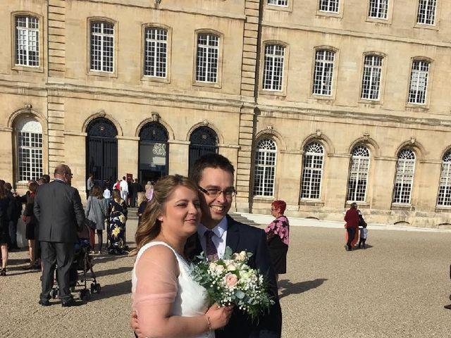Le mariage de Sébastien et Julie à Caen, Calvados 2