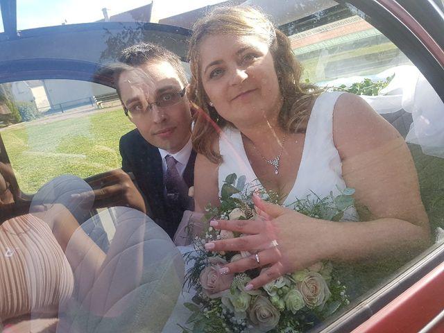 Le mariage de Sébastien et Julie à Caen, Calvados 5