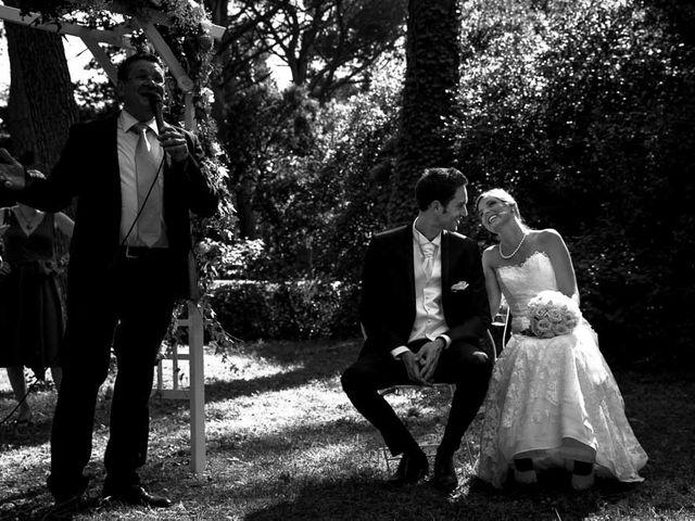 Le mariage de Cyrille et Caroline à Le Pouget, Hérault 25