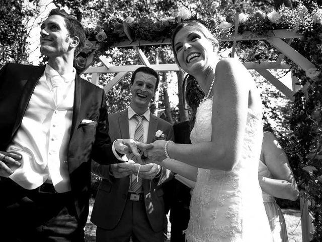 Le mariage de Cyrille et Caroline à Le Pouget, Hérault 26