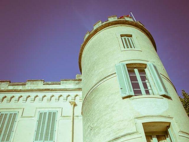 Le mariage de Cyrille et Caroline à Le Pouget, Hérault 29