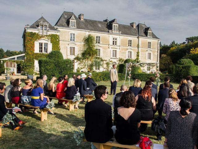 Le mariage de Olivier et Mélina à Angers, Maine et Loire 6