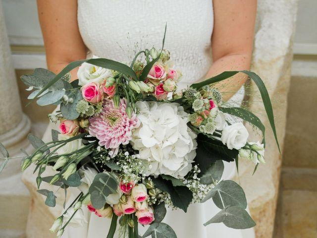 Le mariage de Olivier et Mélina à Angers, Maine et Loire 11