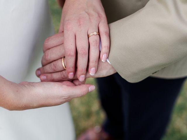 Le mariage de Olivier et Mélina à Angers, Maine et Loire 22