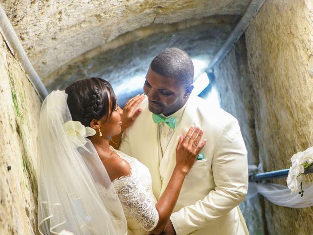 Le mariage de François-Xavier  et Priscilia à Fort-de-France, Martinique 7