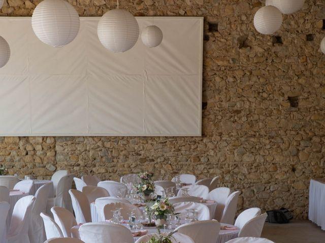 Le mariage de Johan et Ilona à Saulce-sur-Rhône, Drôme 4