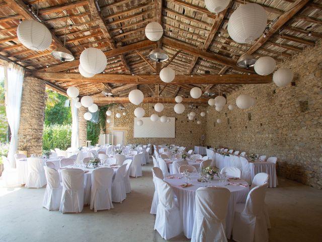 Le mariage de Johan et Ilona à Saulce-sur-Rhône, Drôme 6