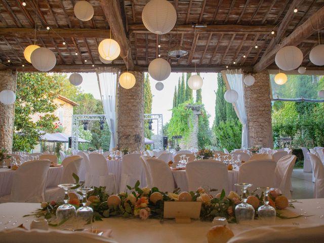 Le mariage de Johan et Ilona à Saulce-sur-Rhône, Drôme 9