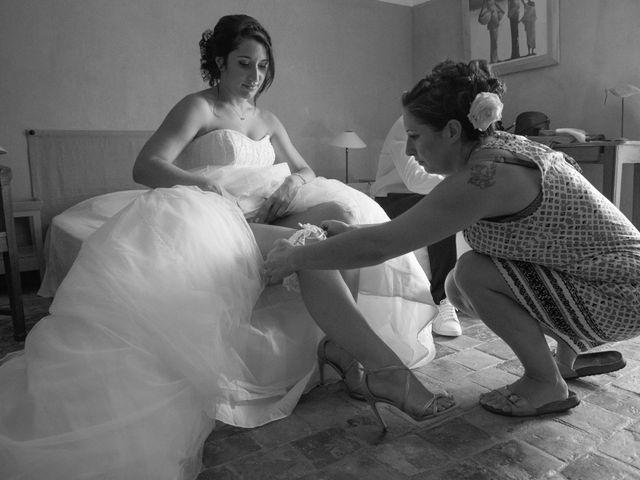 Le mariage de Johan et Ilona à Saulce-sur-Rhône, Drôme 31