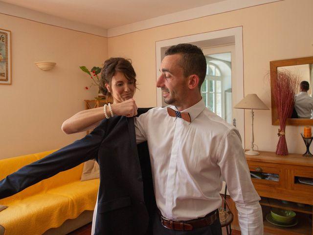 Le mariage de Johan et Ilona à Saulce-sur-Rhône, Drôme 40