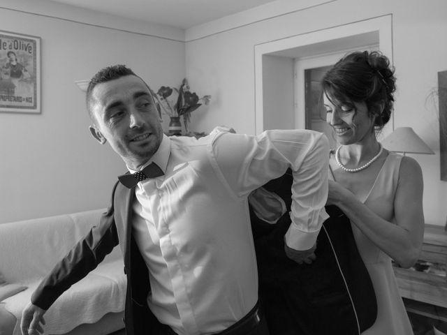Le mariage de Johan et Ilona à Saulce-sur-Rhône, Drôme 41
