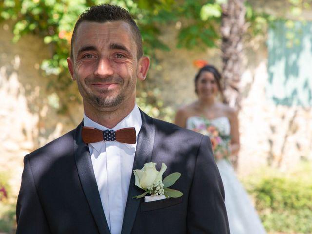 Le mariage de Johan et Ilona à Saulce-sur-Rhône, Drôme 43
