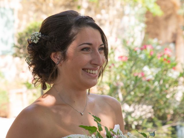 Le mariage de Johan et Ilona à Saulce-sur-Rhône, Drôme 44