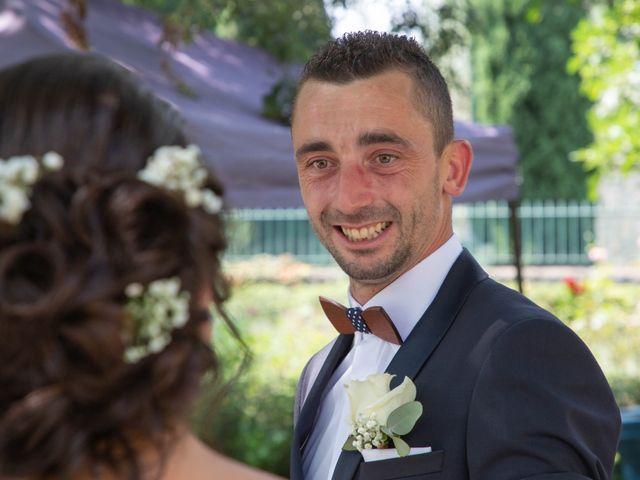 Le mariage de Johan et Ilona à Saulce-sur-Rhône, Drôme 45