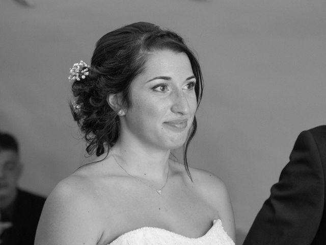 Le mariage de Johan et Ilona à Saulce-sur-Rhône, Drôme 48