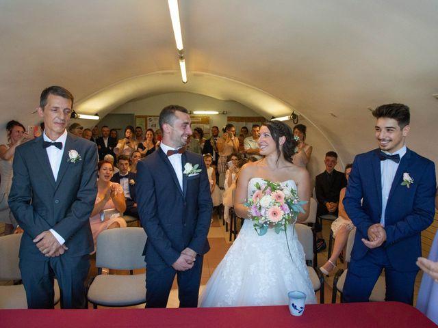 Le mariage de Johan et Ilona à Saulce-sur-Rhône, Drôme 50