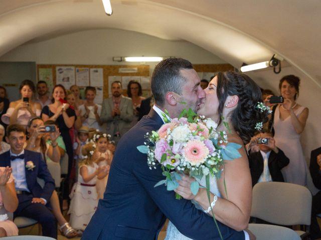 Le mariage de Johan et Ilona à Saulce-sur-Rhône, Drôme 51