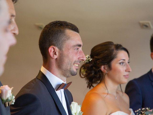 Le mariage de Johan et Ilona à Saulce-sur-Rhône, Drôme 52
