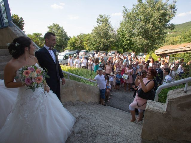 Le mariage de Johan et Ilona à Saulce-sur-Rhône, Drôme 59