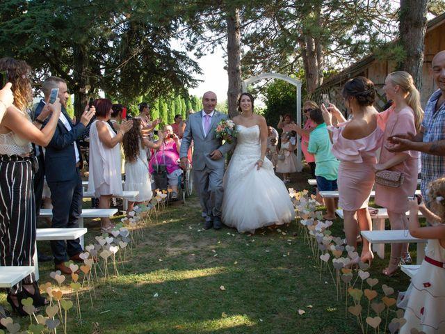 Le mariage de Johan et Ilona à Saulce-sur-Rhône, Drôme 66