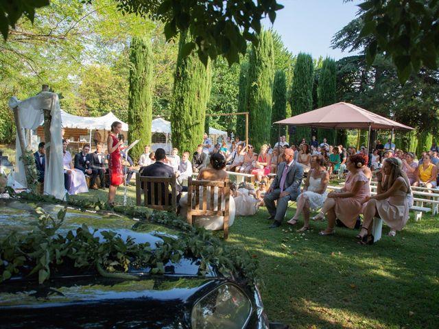 Le mariage de Johan et Ilona à Saulce-sur-Rhône, Drôme 68