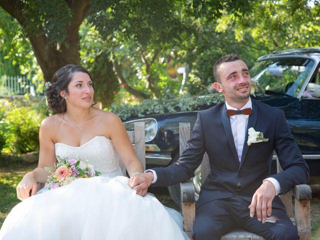 Le mariage de Johan et Ilona à Saulce-sur-Rhône, Drôme 70