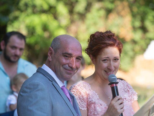 Le mariage de Johan et Ilona à Saulce-sur-Rhône, Drôme 72