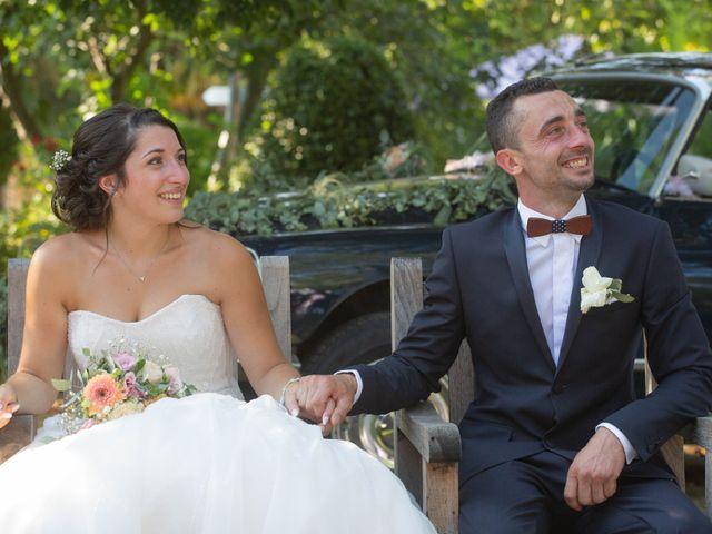 Le mariage de Johan et Ilona à Saulce-sur-Rhône, Drôme 76