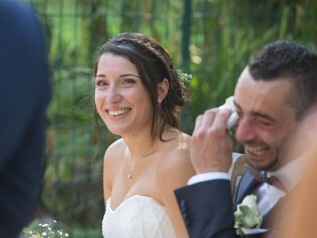 Le mariage de Johan et Ilona à Saulce-sur-Rhône, Drôme 77