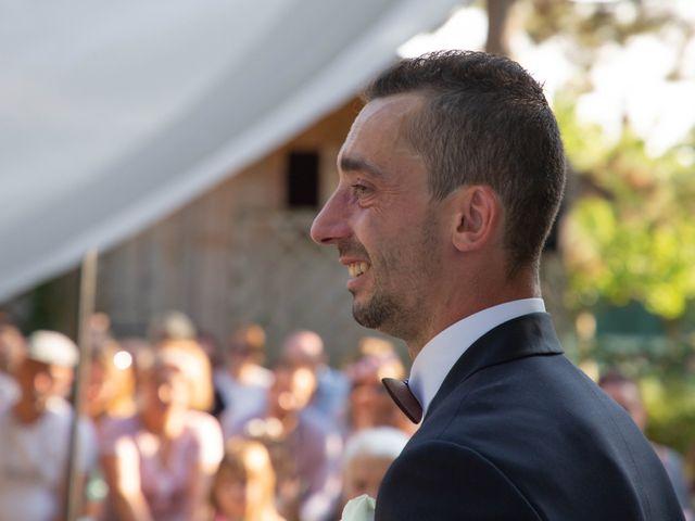 Le mariage de Johan et Ilona à Saulce-sur-Rhône, Drôme 85